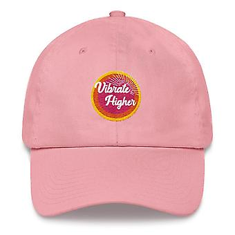 Vibrate Higher Dad Hat