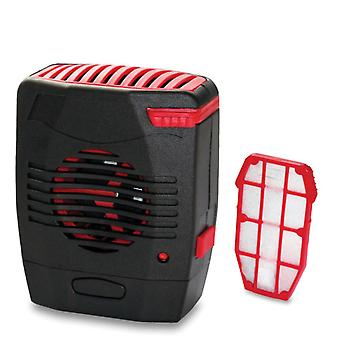Lifesystems Portable Mosquito Killer Insecticide - Portable Mosquito Killer