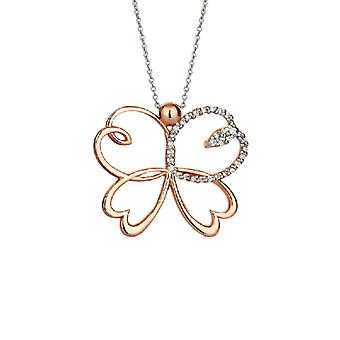 Mariposa Diamond Necklace