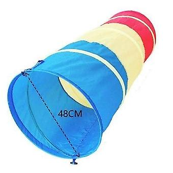 Crawling Tunnel Toy Tube