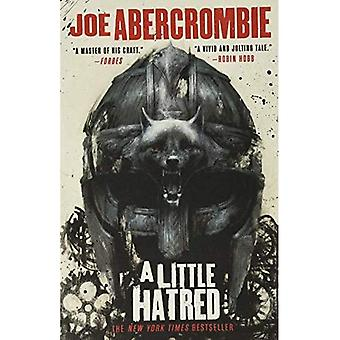 A Little Hatred (The Age of Madness)
