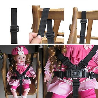 Sécurité Baby Seat Belt Car Sleep Nap Strap Head support Universal Durable Baby