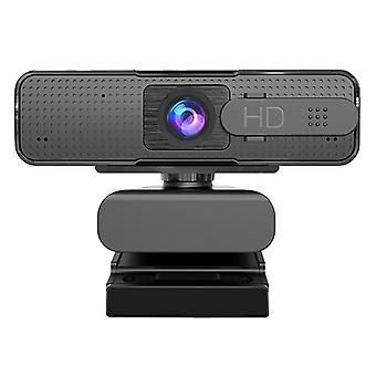 H701 Hd Usb Webcam 1080p Autofokus Webkamera für Computer Live Online