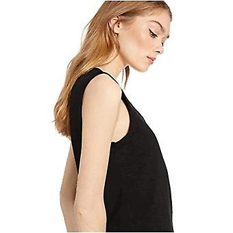 Brand - Daily Ritual Women's Lightweight Lived-In Cotton Scoop Neck Mu...