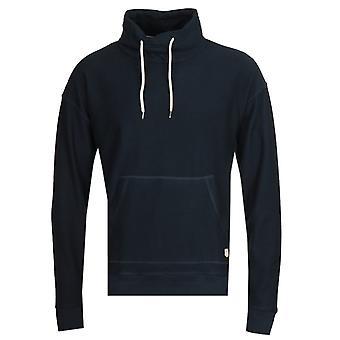 Armor Lux Patterson Navy Pullover Sweatshirt