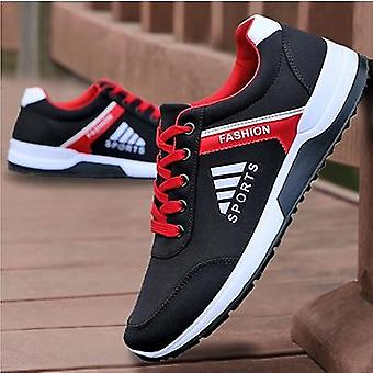 Autumn Men's Casual Canvas Fashion Footwear
