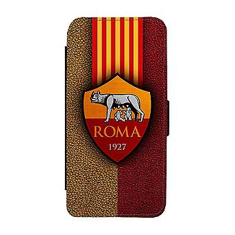 AS Roma iPhone 12 / iPhone 12 Pro Plånboksfodral