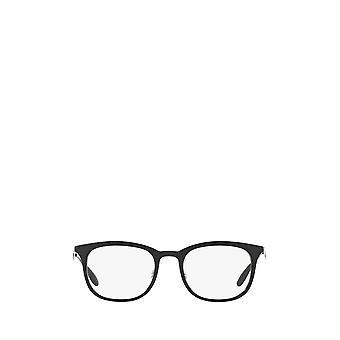 Ray-Ban RX7112 musta/matta musta unisex silmälasit