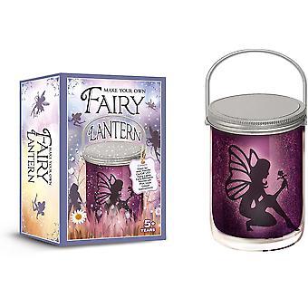 Make Your Own Fairy Lantern Kit