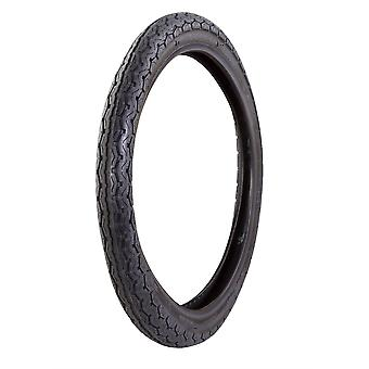Cougar 911 2 25 17 Inch Road Tubed Universal Tyre E-Marked