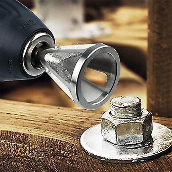 Screw Deburring Tire Repair Tools - External Chamfer Drill Bit