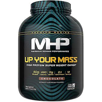 MHP Up Your Mass Chocolate  2136 gr