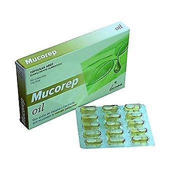 Mucorep-Oil 60 capsules