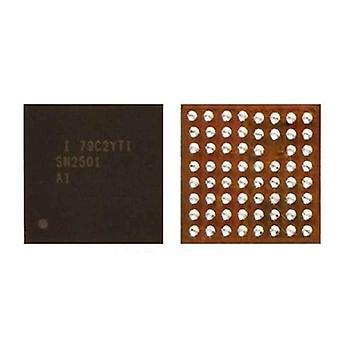 Power Charging Ic para iphone 8 Plus X USB Carregador chip