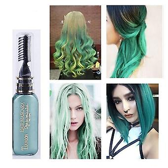 Color Kits, Long Lasting Hair Dye One Time Wax