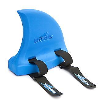 SwimFin Shark Fin - Blue