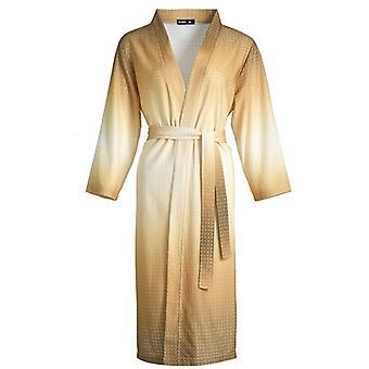 Kimono Shawl Golier Šaty Nočné šaty