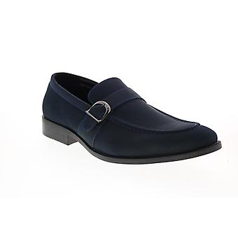 Unlisted by Kenneth Cole Adult Mens Half Time Show Casual Loafers & Slip Ons