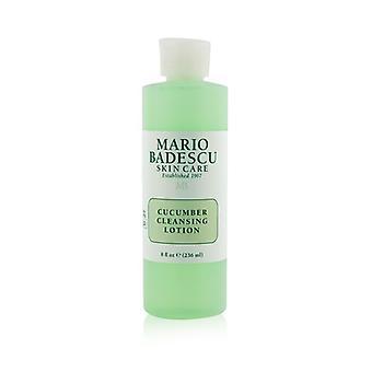 Mario Badescu Cucumber Cleansing Lotion - per combinazione / pelle grassa tipi ml 236/8oz