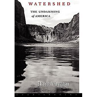Watershed by Elizabeth Grossman - 9781582431086 Book