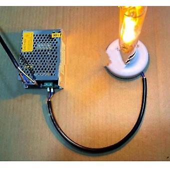 12v/20w 2000h pienjännite natrium/elohopea kevyt lamppusarja