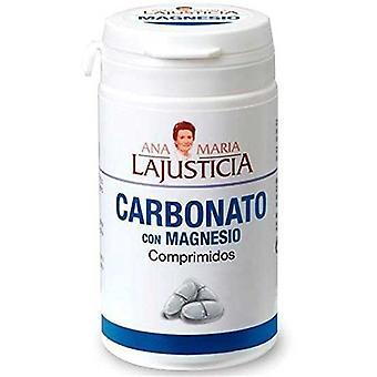 Ana María Lajusticia Carbonaat Magnesium 75 tabletten