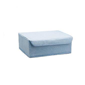 Umývateľná úložná škatuľa na spodnú bielizeň Bra s krytom