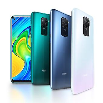 Global Version Xiaomi Redmi Note 9 3gb 64gb / 4gb 128gb Smartphone
