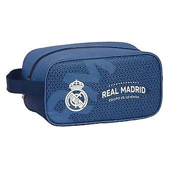 Holdall Real Madrid C.F. Sininen