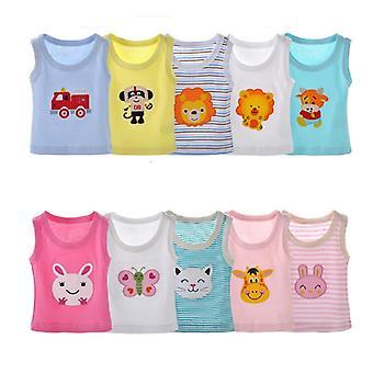 Summer Vest T-paita, Newborn Babies T-paita