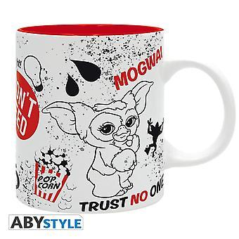 Gremlins - Gizmo subli Mug
