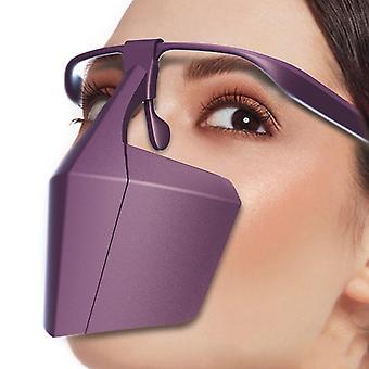 Reusable Respirator Protection 7500 Series Soft Comfortable Durable Gas Mask