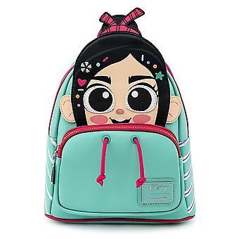 Wreck-It Ralph Vanellope Mini Backpack