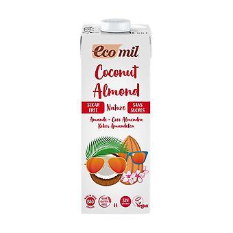 Eco Almond Nature Coconut Drink 1 L