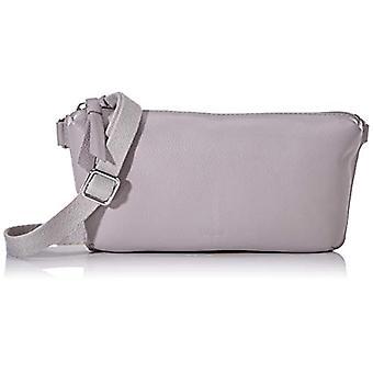 Bree Cary 8 - Crossbody bag, Grey (Stone), 3.5x11.5x25 cm (B x H x T)