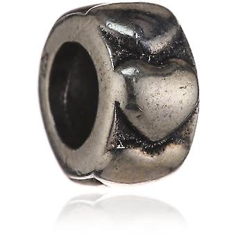 Pasionista 607108 - Bead unisex, sterling silver 925