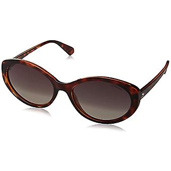 Polaroid PLD 4087/s-Dark Glasses, 086/LA Havana, 56 Woman