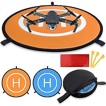 56Cm taitettava drone laskeutumisalusta pysäköinti esiliina mavic mini 2/air 2s cai439