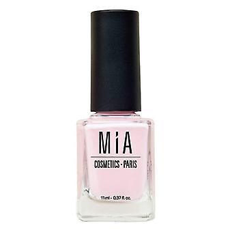 Esmalte de uñas Mia Cosmetics Paris Ballerina Pink (11 ml)