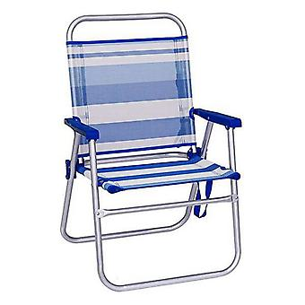 Beach Chair Juinsa Sailor Aluminium (57 x 50 x 88 cm)
