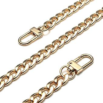 High-end Bag Strap Chain Accessories, Metal Belt, Replacement For Handbag,