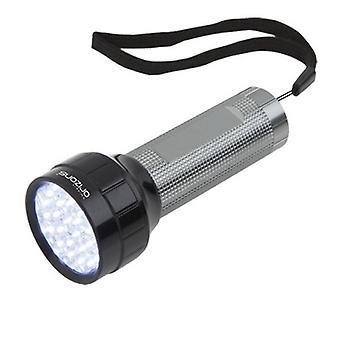Ficklampa LED Aluminium