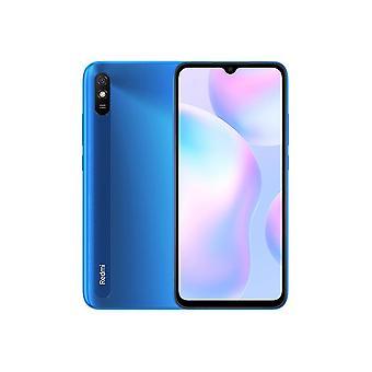 Smartphone Xiaomi Redmi 9A 3 Go/32 Go Blue version européenne