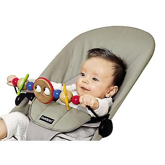 Baby Rocking Chair Supporting Toys, A Good Helper For Babies To Sleep