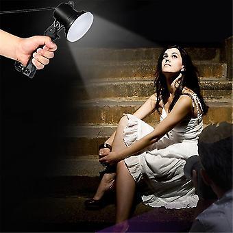 Kézi hordozható led lámpa Photography Studio Izzó Fényes kamera fény