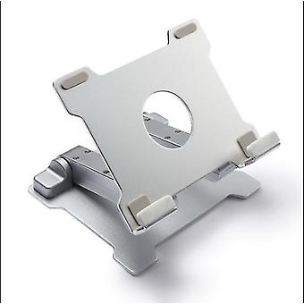 Surface Laptop Stand Stand Tablet Stand Aluminum Alloy Shaft Stand(SILVER)