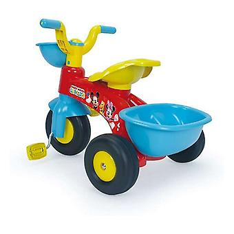 Tricycle Mickey Mouse Baby Trico (62 x 40 x 46 cm)
