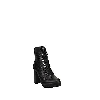 Vince Camuto | Ermania Lace Up Lug Sole Combat Booties