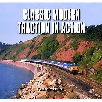 Classic Modern Traction in Action