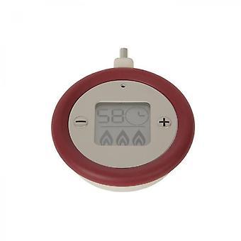 Seb Clipso + Precision Timer X1060005 Red